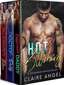Hot Billionaires: A Contemporary Romance Box Set