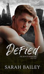 Defied: A Dark Reverse Harem Romance