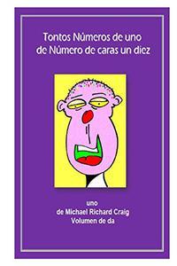 Tonos Numeros de uno de Numero de caras un diez: French Edition