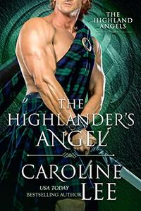 The Highlander's Angel: a medieval buddy-cop romance