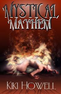 Mystical Mayhem: Dragon Shifter Paranormal Romance
