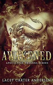 Awakened: A Paranormal Erotic Romance
