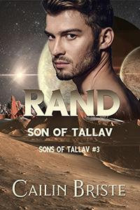 Rand: Son of Tallav
