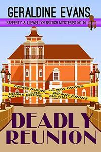 Deadly Reunion: British Detectives