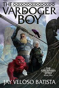 The Vardoger Boy