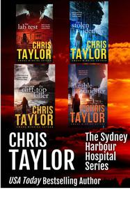 The Sydney Harbour Hospital Series Boxed Set Collection