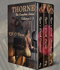 THORNE THE COMPLETE SERIES: