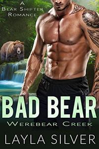 Bad Bear: A Bear Shifter Romance