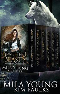 Beautiful Beasts: Complete Series