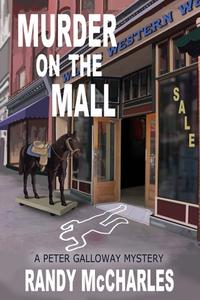 Murder on the Mall