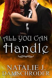 All You Can Handle (The Solars Duology, Book 2)