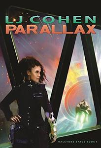 Parallax: Halcyone Space, book 4