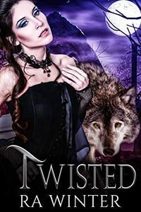 Twisted: A Vampire Werewolf Freaky Friday