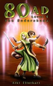 80AD - The Sudarshana