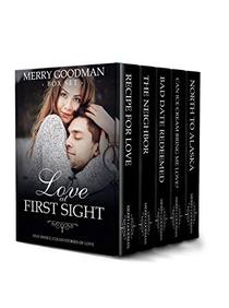 Love at First Sight, Box Set: Five Clean, Sweet, Instant-Love Romances