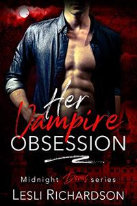 Her Vampire Obsession