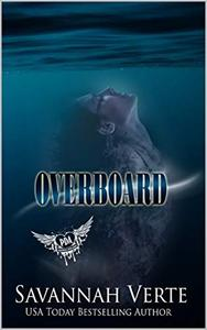Overboard: Paranormal Dating Agency
