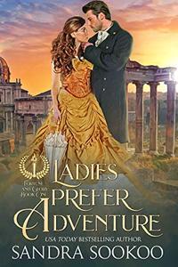 Ladies Prefer Adventure