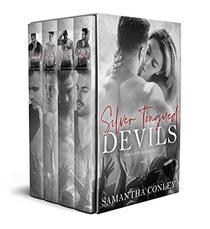 Silver Tongued Devils Box Set: Books 1-4