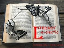 Literary e-clectic: The Change