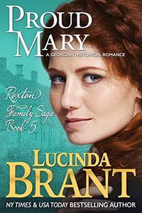 Proud Mary: A Georgian Historical Romance