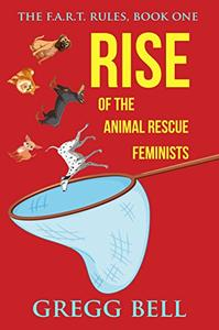 Rise of the Animal Rescue Feminists