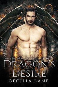 Dragon's Desire: Dragon Shifter Romance