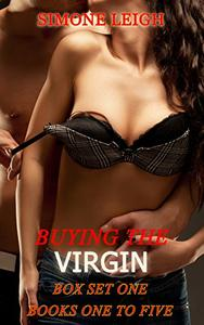 Buying the Virgin -  Box Set One: Books 1 to 5 of the 'Buying the Virgin' Series