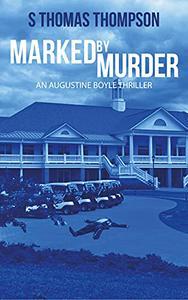Marked By Murder
