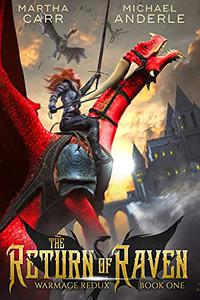 The Return of Raven