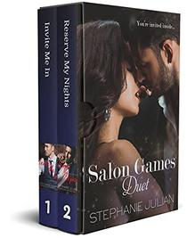 Salon Games Duet: Salon Games Books 1 & 2