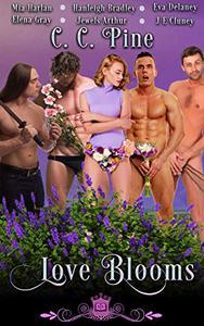 Love Blooms: A Fantasy Reverse Harem
