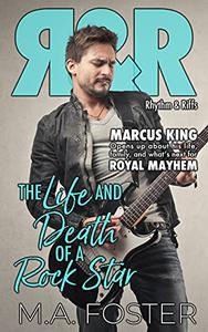 The Life & Death of a Rock Star