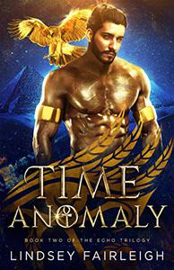Time Anomaly: A Time Travel Romance