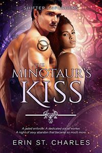 The Minotaur's Kiss: BWWM Paranormal