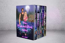 The Shapeshifter Series (A Paranormal Romance Series): Books 1-5