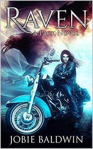 Raven: An Urban Fantasy Adventure