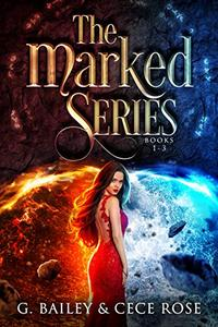 The Marked Series Box Set