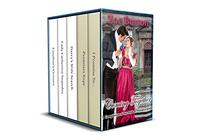 Coming Together: A Compilation of Two Pride & Prejudice Series