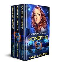 Pioneer's (Sci-Fi Reverse Harem Romance Complete Series)