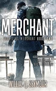 Merchant: Traveling Merchant Book One