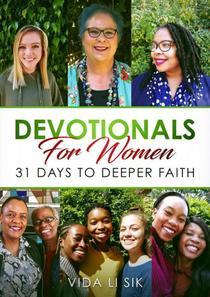 Devotionals For Women: 31 Days To Deeper Faith