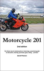 Motorcycle 201