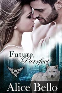 Future Purrfect: Paranormal Dating Agency