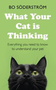 What Your Cat Is Thinking