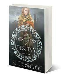 Dungeons of Destiny: An Epic Russian Historical Romance
