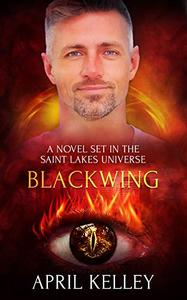 Blackwing: An MMM Paranormal Romance