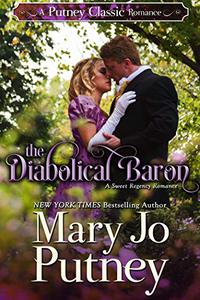 The Diabolical Baron: A Putney Classic Romance
