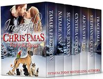 IRRESISTIBLE CHRISTMAS - PETS TO THE RESCUE