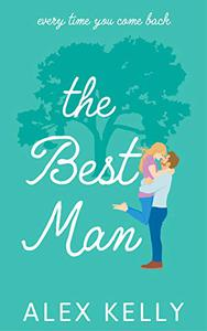 The Best Man: (English Edition)